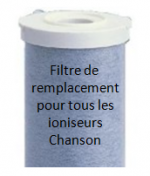 remplacer filtre big blue